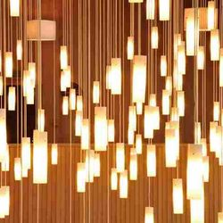 sistema de automação de iluminação