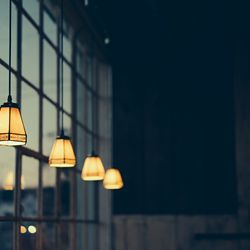 balão de iluminação