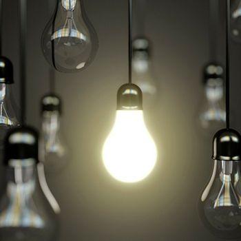 descontaminação de lampadas fluorescentes