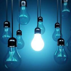lampada led fluorescente