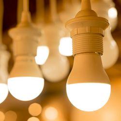 lampada tubular fluorescente