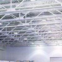 Iluminação LED industrial preço